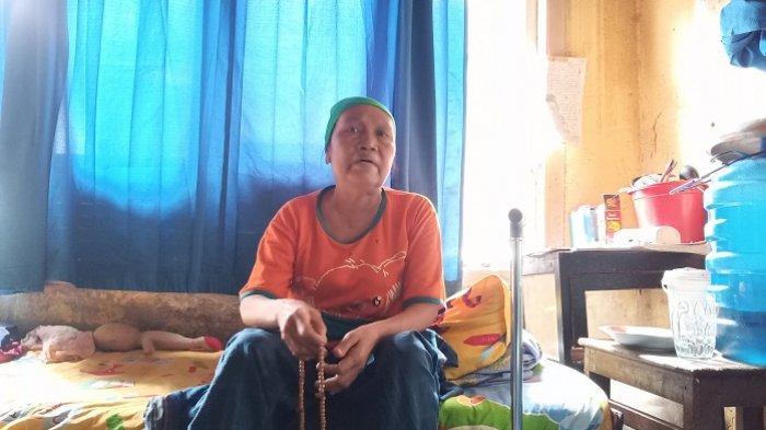 Kisah Nenek Martini Hidupi 2 Cucu yang Ditinggal Orang Tua di Padang, Hampir Diusir dari Kontrakan