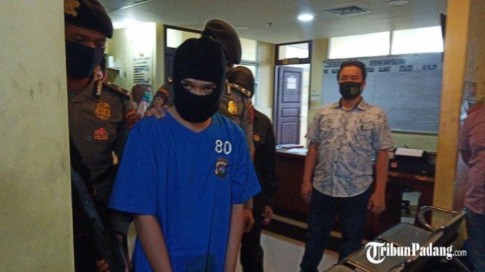 Dagangkan 2 Wanita Seharga Rp 800 Ribu, Mucikari di Padang Ditangkap, Kondom Merah Buktinya