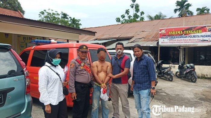 Pria Bertato Cabuli Bocah Laki-laki di Padang, Korban Dibawa ke Kamar, lalu Putar Film Dewasa