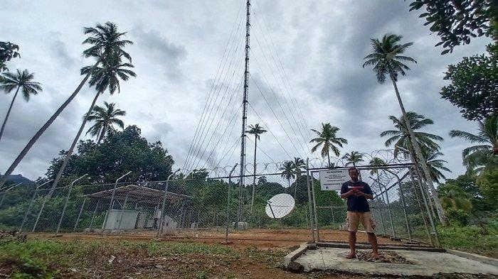 Terpilih Kelola Jaringan 4G USO di Sumatera, Layanan 4G XL Axiata akan Sampai ke Kepulauan Mentawai
