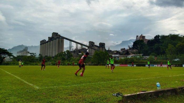 Weliansyah Syaratkan Semen Padang FC Uji Coba dengan Tim Satu Level atau Lebih Tinggi dari SPFC