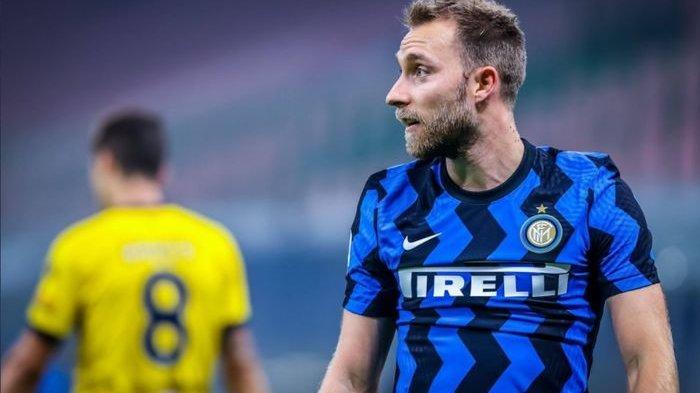 Masalah Besar Inter Milan Jelang Kontra Lazio, Antonio Conte Dipaksa Berpikir Keras