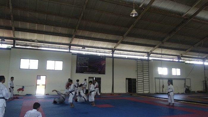 Sumbar Targetkan 16 Emas di PON Papua 2021, Taekwondo dan Pencak Silat Diprediksi Sumbang 2 Emas