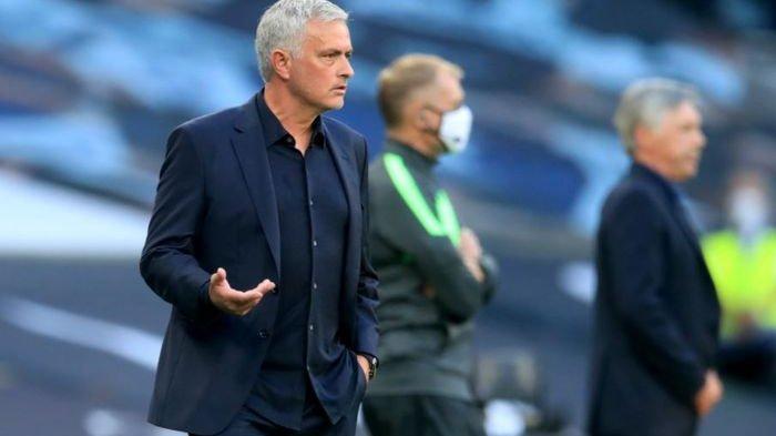 Newcastle United vs Tottenham Hotspur: Akhir Drama Pekan ke-30 Serasa Hambar Bagi Jose Mourinho