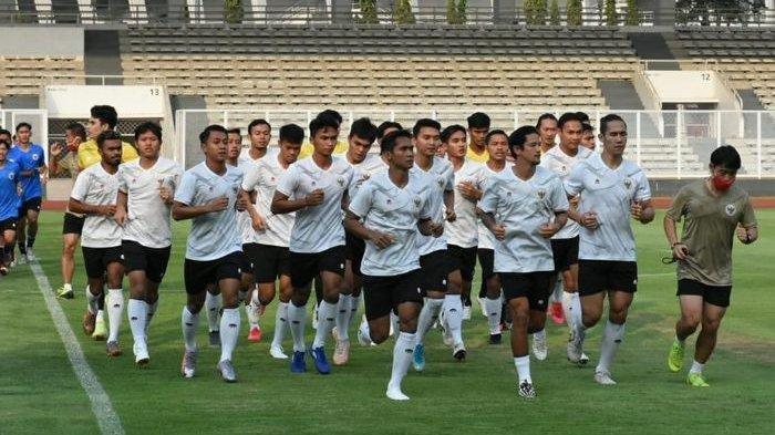 Timnas Indonesia Bentrok Thailand, Giliran Pelatih Vietnam Park Hang-seo Pasang Mata-mata