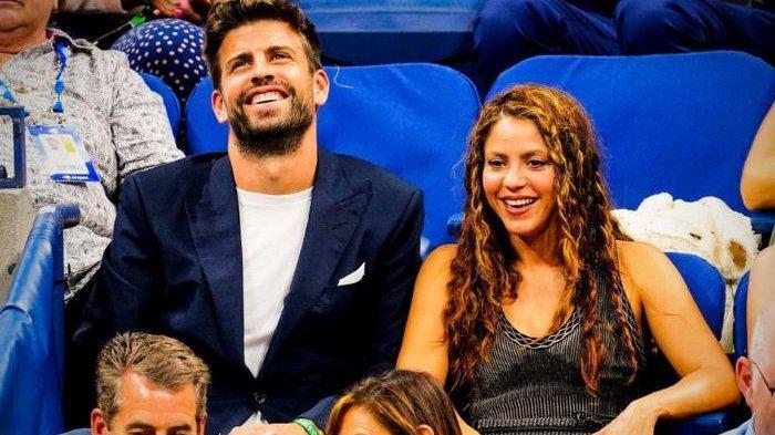 Shakira Pernah Patah Hati Gegara Ronaldo dan Wijnaldum, Sang Suami Gerard Pique Beri Respon