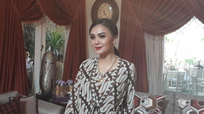 Yuni Shara : Aku Butuh Teman Ngobrol! Kalau Ditanya Pernikahan, Enggak Mau
