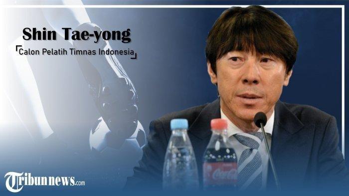 Calon Pelatih Timnas Indonesia Shin Tae-yong Pernah Lawan Rafael Benitez di Inter Milan