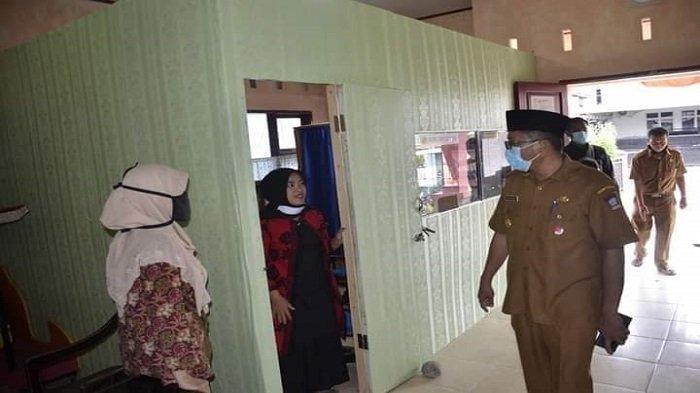 Program Ramadhan Singgah Sahur untuk Warga Kurang Mampu Dihentikan, Berganti Semalam di Palanta