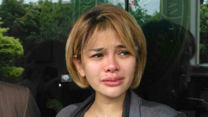 Nikita Mirzani Ogah Postingkan Foto Bayi Mungilnya di Media Sosial