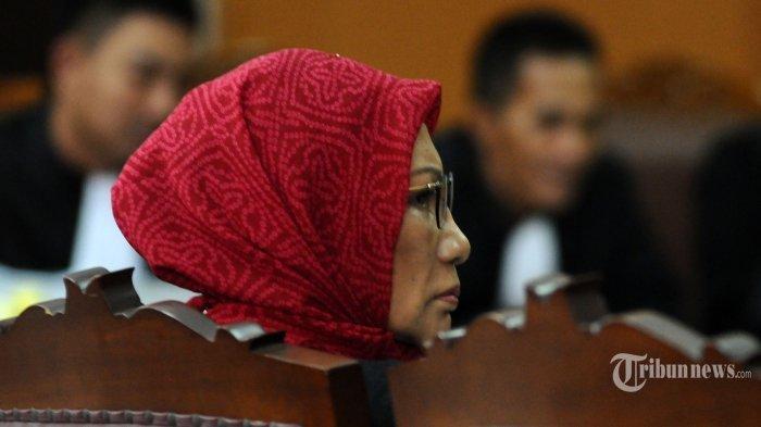 Ratna Sarumpaet Ajukan Permohonan sebagai Tahanan Kota, Ada Penjamin Baru Fahri Hamzah