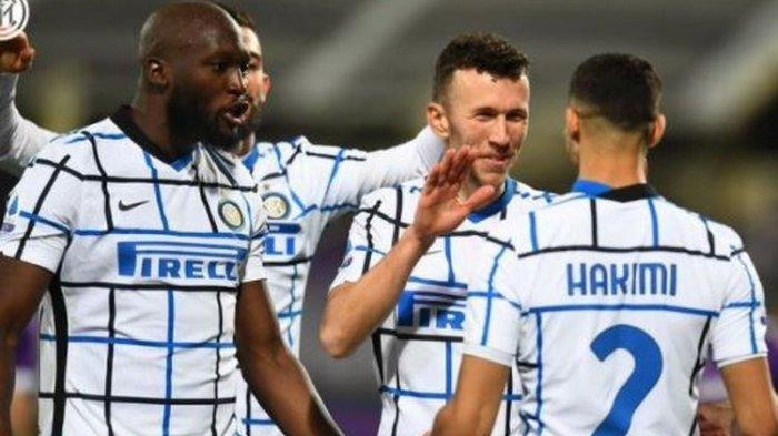 STATISTIK Jelang Inter Milan vs Lazio, Antonio Conte Harus Selesaikan Permasalahan Lini Serang
