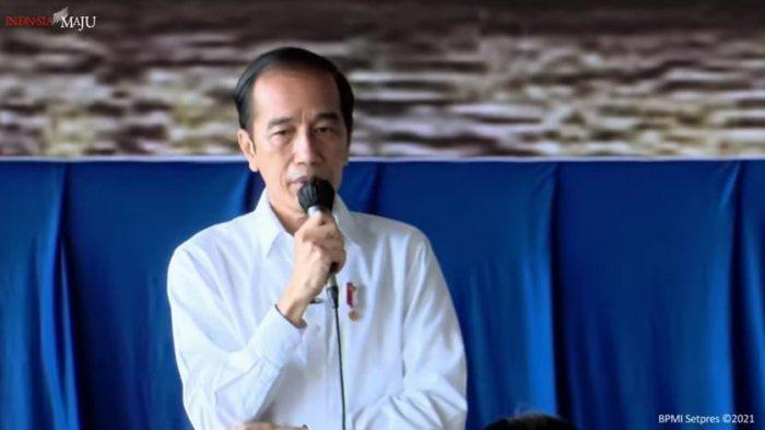 Jokowi Sebut Provinsi Padang saat Kunjungan ke Riau, Istana: Maksudnya Provinsi Sumatera Barat