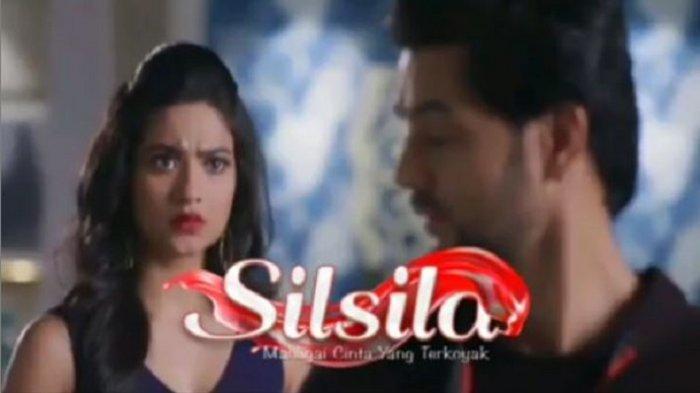 Kunal Usir Mauli dari Rumah, Ini Sinopsis SILSILA Rabu 2 Oktober 2019 Episode 51 di ANTV