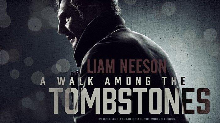 Sinopsis A Walk Among the Tombstones, Film Bioskop Trans TV Malam Ini Senin 7 September 2020