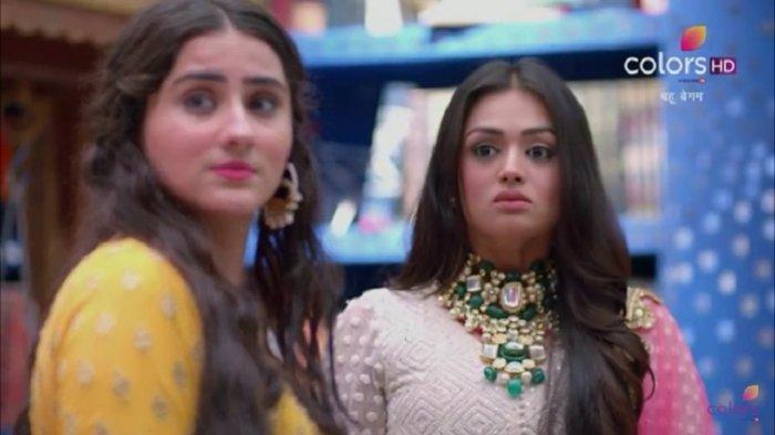 Sinopsis Bahu Begum Sabtu 8 Februari 2020 Episode 12, Sinema India ANTV Tayang Jam 15.00 WIB