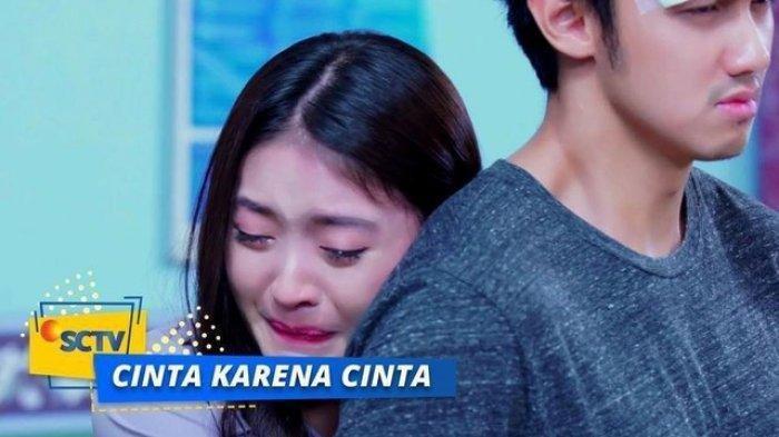 Sinopsis Cinta Karena Cinta di SCTV Sabtu 28 September 2019 Episode 84, Mirza Kecewa Kepada Jenar