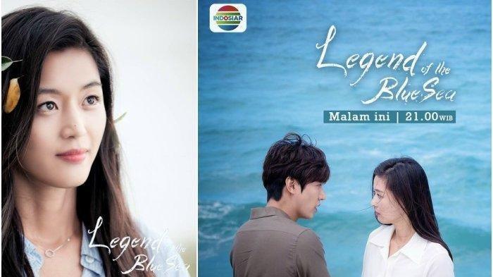 Baca Sinopsis Episode 10 Drama Korea The Legend of the Blue Sea Tayang di Indosiar Pukul 21.00 WIB