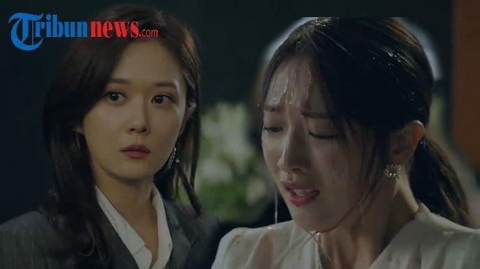 Sinopsis Episode 8 Drama Korea VIP, Lelang Perhiasan Tifone Akan Segera Digelar, Awas Spoiler !