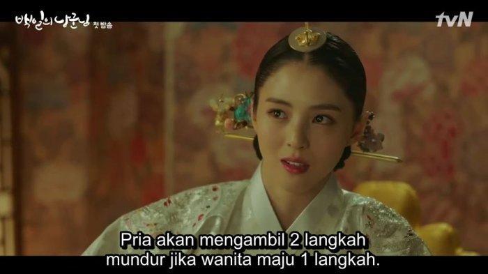 Sinopsis Film dan LIVE STREAMING Drama Korea100 Days My PrinceTayang Perdana Trans TV Hari Ini