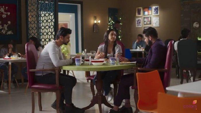 Sinopsis SILSILA Selasa 1 Oktober 2019 Episode 50, Film Sinema India ANTV Jam 10.30 WIB