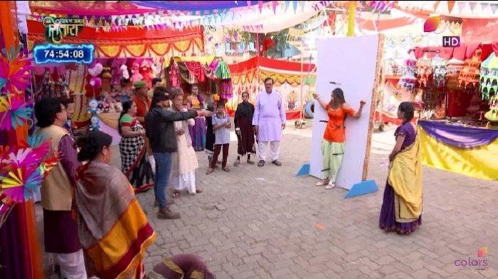 Sinopsis Ishq Mein Marjawan Jumat 4 Oktober 2019 Episode 75, Sinema India ANTV Jam 12.00 WIB