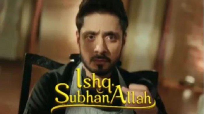 Sinopsis Ishq Subhan Allah Sabtu 12 Oktober 2019 Episode 90, Sinema India ANTV Jam 15.00 WIB
