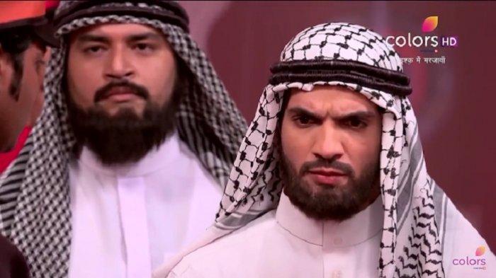 Sinopsis Ishq Mein Marjawan Episode 116 Kamis 14 November 2019 di ANTV, Deep Menyamar