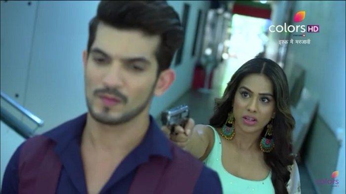 Sinopsis Sinema India Ishq Mein Marjawan Episode 50 Tayang Senin 9 September di ANTV Pukul 11.00 WIB