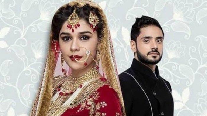 Sinopsis Ishq Subhan Allah Episode 30 Selasa 13 Agustus 2019, Film Sinema India ANTV Jam 14.30 WIB