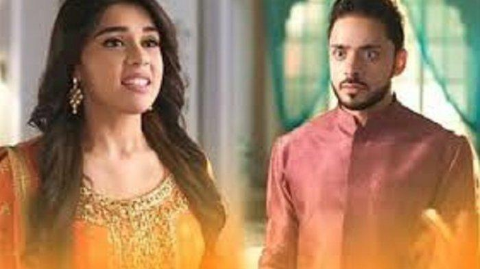 Sinopsis Ishq Subhan Allah Sabtu 7 September 2019 Episode 55, Sinema India ANTV Jam 14.00 WIB