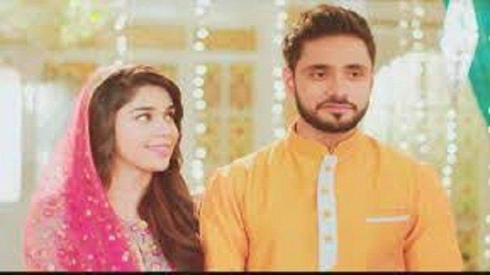 Sinopsis Sinema India Ishq Subhanallah Episode 53 Hina Bertemu Zara, Rabu 4 September 2019 di ANTV