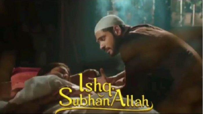 Sinopsis Ishq Subhan Allah Jumat 25 Oktober 2019 Episode 103 di ANTV, Zara & Kabeer Bertahan Hidup