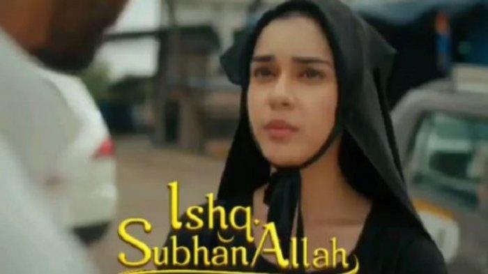 Sinopsis Ishq Subhan Allah Minggu 13 Oktober 2019 Episode 91 di ANTV, Zara Ikhlas Berpisah