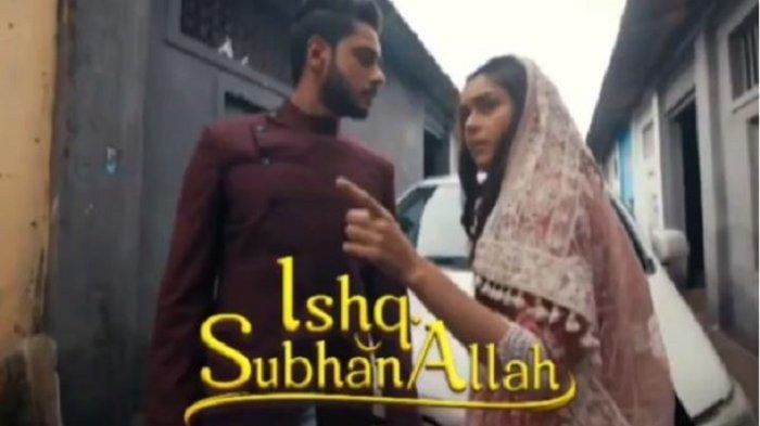 Sinopsis Ishq Subhan Allah Selasa 22 Oktober 2019 Episode 100 di ANTV, Kabeer & Zara Dijauhkan?