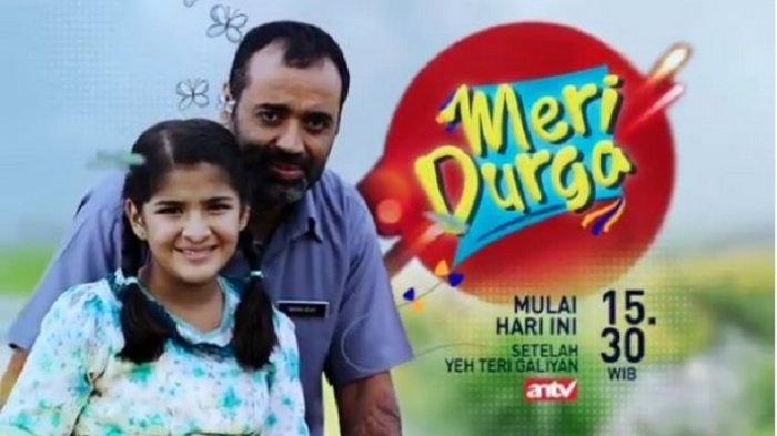 Jadwal Acara TV Sabtu (27/6/2020): RCTI Trans TV GTV Trans 7 Indosiar SCTV & ANTV, Film Meri Durga