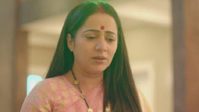 Sinopsis NAZAR Episode 12 Jumat 8 Januari 2021, Sinema India ANTV Pukul 17.30 WIB