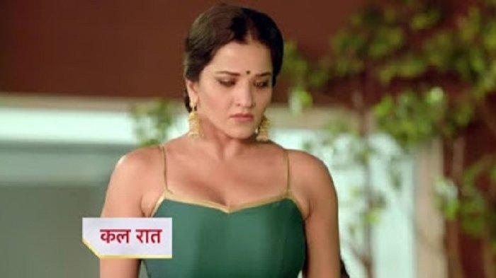 Sinopsis NAZAR Episode 21 Minggu 17 Januari 2021, Sinema India ANTV Tayang Jam 17.30 WIB