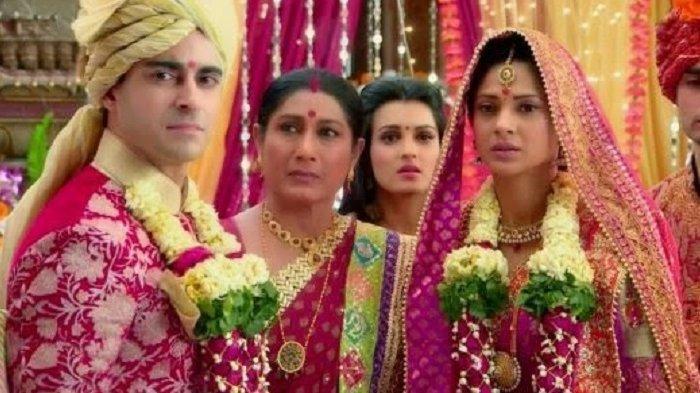 Sinopsis SaraswatiChandra Minggu 28 Juni 2020 Episode 28, Tayang Pukul 10.15 WIB di ANTV