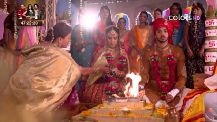 Sinopsis Swabhimaan Kamis 2 Januari 2020 Episode 11 di ANTV, Naina Terpaksa Terima Pernikahan