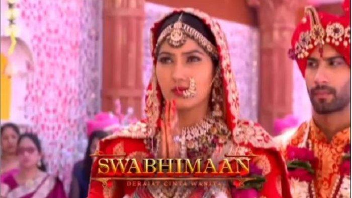 Sinopsis SWABHIMAAN Rabu 1 Januari 2020 Episode 10 di ANTV, Sharda Bikin Nand Kishore Marah