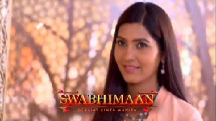 Sinopsis SWABHIMAAN Selasa 14 Januari 2020 Episode 22 di ANTV, Meghna Ambil Hati Keluarga Kunal
