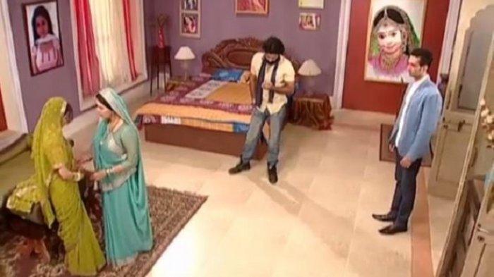 LINK Streaming Uttaran ANTV Hari Ini Nonton di Hape, Simak Sinopsis Uttaran Episode 12 Maret 2021
