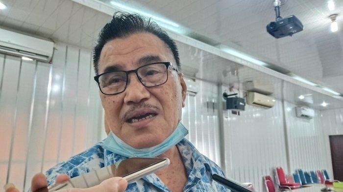 Soal SKB 3 Menteri: Anggota DPRD Padang Sebut Isinya Akomodatif, Namun Perlu Kajian di Lapangan