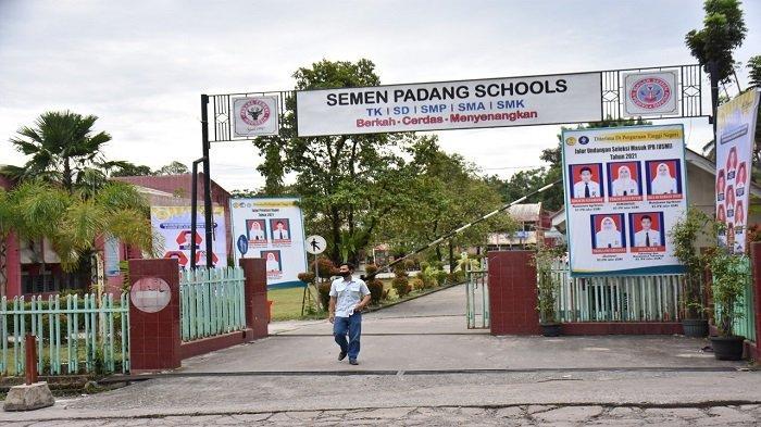 48 Orang Lulusan SMA Semen Padang, Diterima di PTN Lewat Jalur Undangan