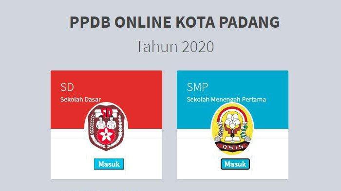 PPDB Tingkat SMP Tahap II Jalur Zonasi Dibuka Besok, Peserta Didik Daftar Melalui Website