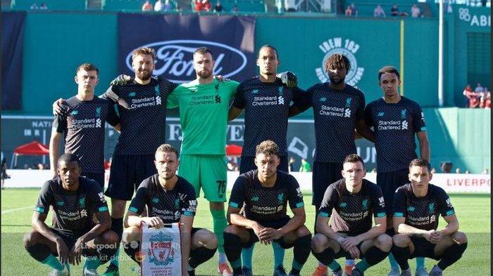 Kekalahan Kedua Beruntun Plus Tekel Brutal Menimpa Pemain Liverpool