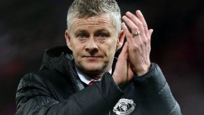Man Utd vs Man City, Tak Ada Jaminan Ole Gunnar Solskjaer Jumpa Jose Mourinho di Final Carabao Cup