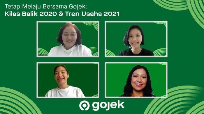 Gojek Gandeng Platform Influencer Allstar.id, Dorong Pebisnis UMKM Lewat Platform Digital