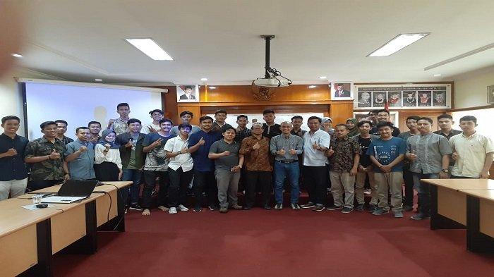 Universitas Bung Hatta Bekali Calon Wisudawan Khusus Berwawasan Profesi Insinyur